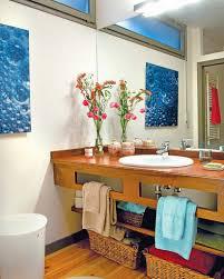 Designing A Great Kids Bathroom Diy Kid Bathroom  Fujiseus - Kids bathroom remodel