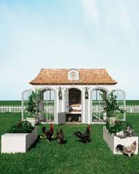 100000 House 100000 Chicken Coop From Neiman Marcus Photo Huffpost