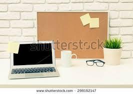 cork board office. Wonderful Office Working Desk Laptop Cork Board Office Interior And Cork Board