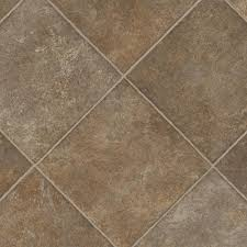 take home sample mathis tile residential sheet vinyl flooring 6 in x 9 in