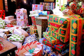 Image result for christmas presents
