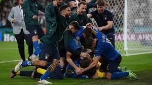 UEFA EURO Final 2020: Fabio Cannavaro ...