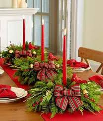 10 Classy Christmas Centerpieces For A Very Jolly Holiday Table Christmas Centerpiece