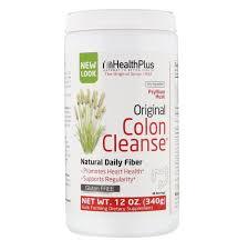 health plus original colon cleanse 12 oz 340 g