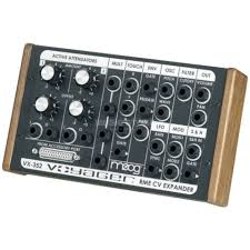 moog vx control voltage expander for voyager rme
