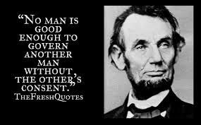 Famous Slave Quotes