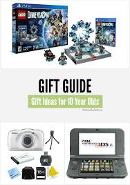gift ideas for 10 year olds 15 cool ideas for birthdays and