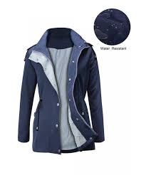 fisoul raincoats waterproof lightweight outdoor