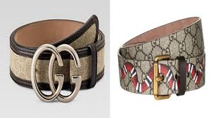 Nicest Designer Belts 15 Best Collection Of Gucci Belts For Men And Women In 2019