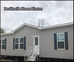facts you should know about doublewide homes for kinston residents