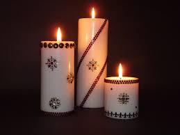 3-Decorative-Pillar-Candles-design-ideas