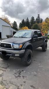 Best 25+ 2002 toyota tacoma ideas on Pinterest | Tacoma 4x4 ...