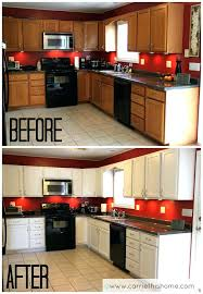 paint kitchen cabinets without sandingCan You Paint Kitchen Cabinets With A Brush Can You Paint Laminate