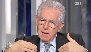 Monti: che gli italiani possano ancora credere alla serietà di promesse di questo tipo, venendo da quella bocca, mi ricorda una cosa sola: la fiaba del Pifferaio di Hamelin