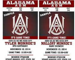 Work   Old Hat Creative Father s Day Gifts under           OU Sooners vs  Oklahoma AM Aggies Football  Ticket