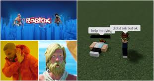 Looking for working yba codes (your bizarre adventure codes)? Roblox 10 Memes That Will Leave You Cry Laughing Thegamer