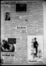 The News from Paterson, New Jersey on March 17, 1950 · 25