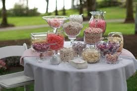 round buffet table choice image table decoration ideas