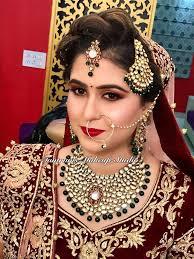 ritika vaish makeup artist delhi ncr olready