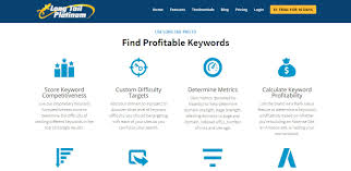 5 tools to help you your keyword research seo sem long tail pro is described as the world s most complete keyword research competitor analysis software a rather bold claim you think