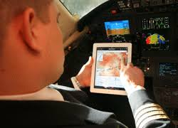 Jeppesen Charts App Jet Aviation Dusseldorf Approves In Flight Use Of Apple Ipad