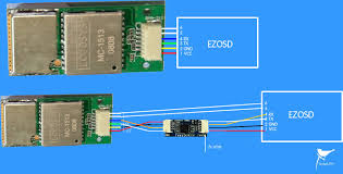 aat module connection diagram skylark aat convert module work ezosd