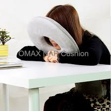 office nap pillow. OMAX Newest Ergonomic Travel Pillow Neck Rest Nap Cushion In Car Office N