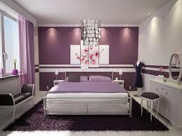 royal purple bedroom design