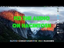 Hackintosh On Audio - The Youtube Fix