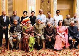 Image result for the accidental prime minister telugu trailer