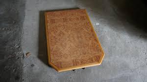 Hobby Tischplatte Für Wohnwagen Wohnmobil Mit Gestell Tisch 106x70