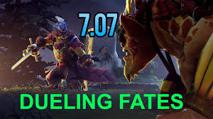 dota 2 update 7 07 game changing patch notes first look youtube