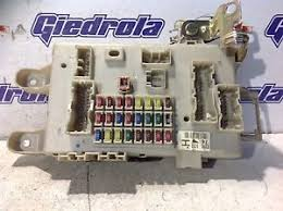 toyota land cruiser 120 fuse box module unit image is loading toyota land cruiser 120 fuse box module unit