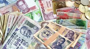 Central banks to defend asian currencies