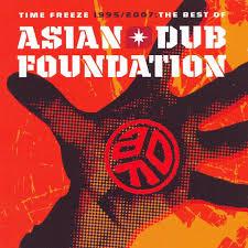 Asian dub foundation best