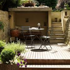Small Picture Garden decking ideas to inspire you