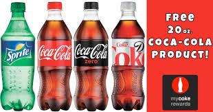 Free Coke Vending Machine Awesome My Coke Rewards FREE 48oz CocaCola When You Add My Coke Rewards To