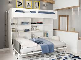 twin murphy bed. Castello Twin Over Full Wall Bunk Bed With Desk Murphy E