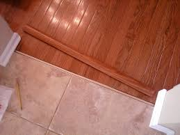 tile to wood floor transition pieces images tile flooring design