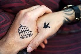 Tetování Ruka Ruce Fotografie Zdarma Na Pixabay