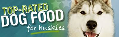 best dog food for siberian huskies
