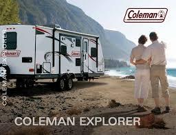coleman travel trailers floor plans. coleman travel trailers floor plans best of customer service area r