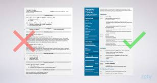 Denote Some To Modern Experience With Technology On Resume Chef Resume Sample Complete Guide 20 Examples