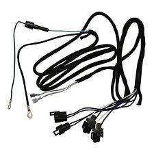ezgo wire harness e z go 74213g01 light bar wire harness