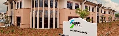 Foothill Surgery Center Mychart Health Records Sansum Clinic