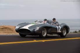 1958 Ferrari 335 S Scaglietti Spyder Chassis 0764 Ultimatecarpage Com