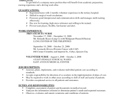 Fantastic Resume Preparation Format For Freshers Contemporary