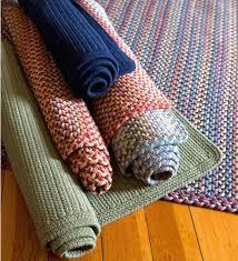 rectangular braided rug blue ridge rectangle wool braided rug x how to make rectangular braided rugs