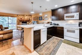 Breckenridge Kitchen Equipment And Design One Bedroom Atrium Condo 05 Breckenridge Co Booking Com