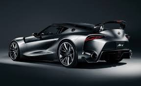 new toyota sports car release date2017 Toyota Supra Review Specs Release Date and Photos